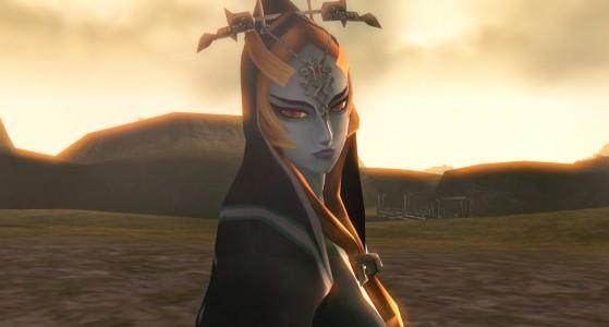 Hyrule Warriors : Midna