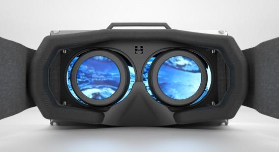 L'Oculus Rift à la Paris Games Week