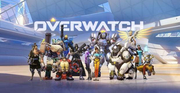 la team overwatch
