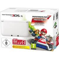 pack-console-3ds-xl-blanche-jeu-mario-kart-7