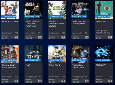 PlayStation Plus double réduction