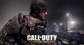 Call of Duty : Advanced Warfare – Reckoning en approche
