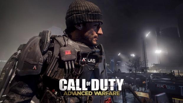 COD: Advanced Warfare, le DLC Ascendance approche sur PlayStation et PC