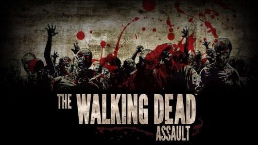 walking dead lightningamer 1