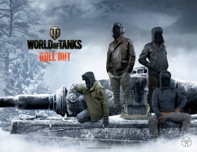 world of tank par Musterbrand