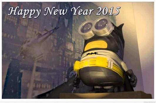 2015 best wishes from LightninGamer
