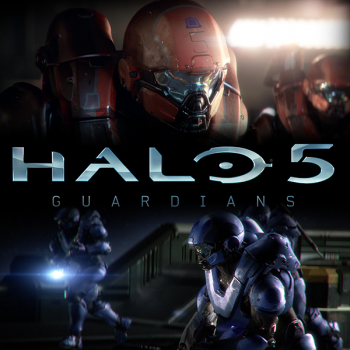 Beta Halo 5 Guardians