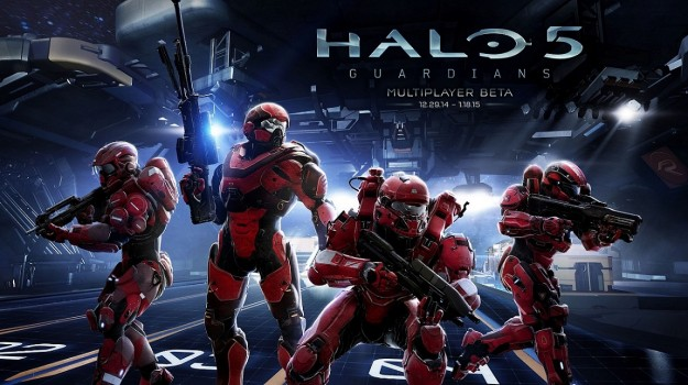 2015 Halo 5