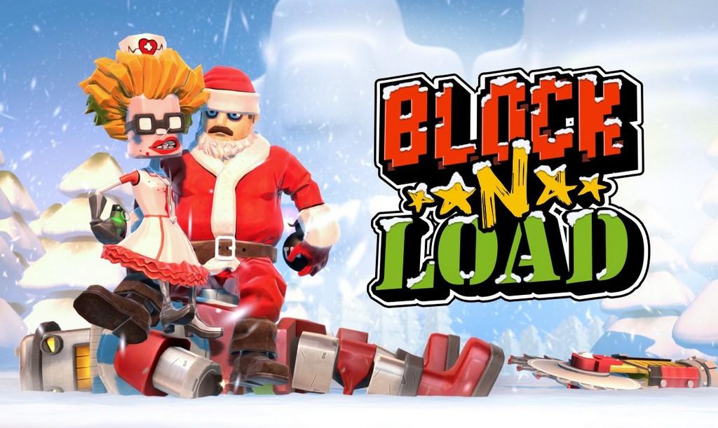 Block N Load noel