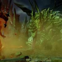 Dragon Age Inquisition / Démon