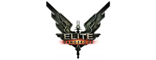 Elite : Dangerous logo