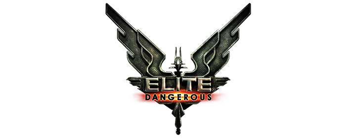 Elite : Dangerous logo