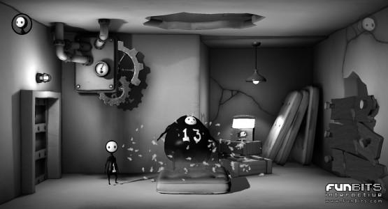 Escape Plan / Gameplay