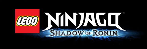 LEGO Ninjago : Shadow of Ronin