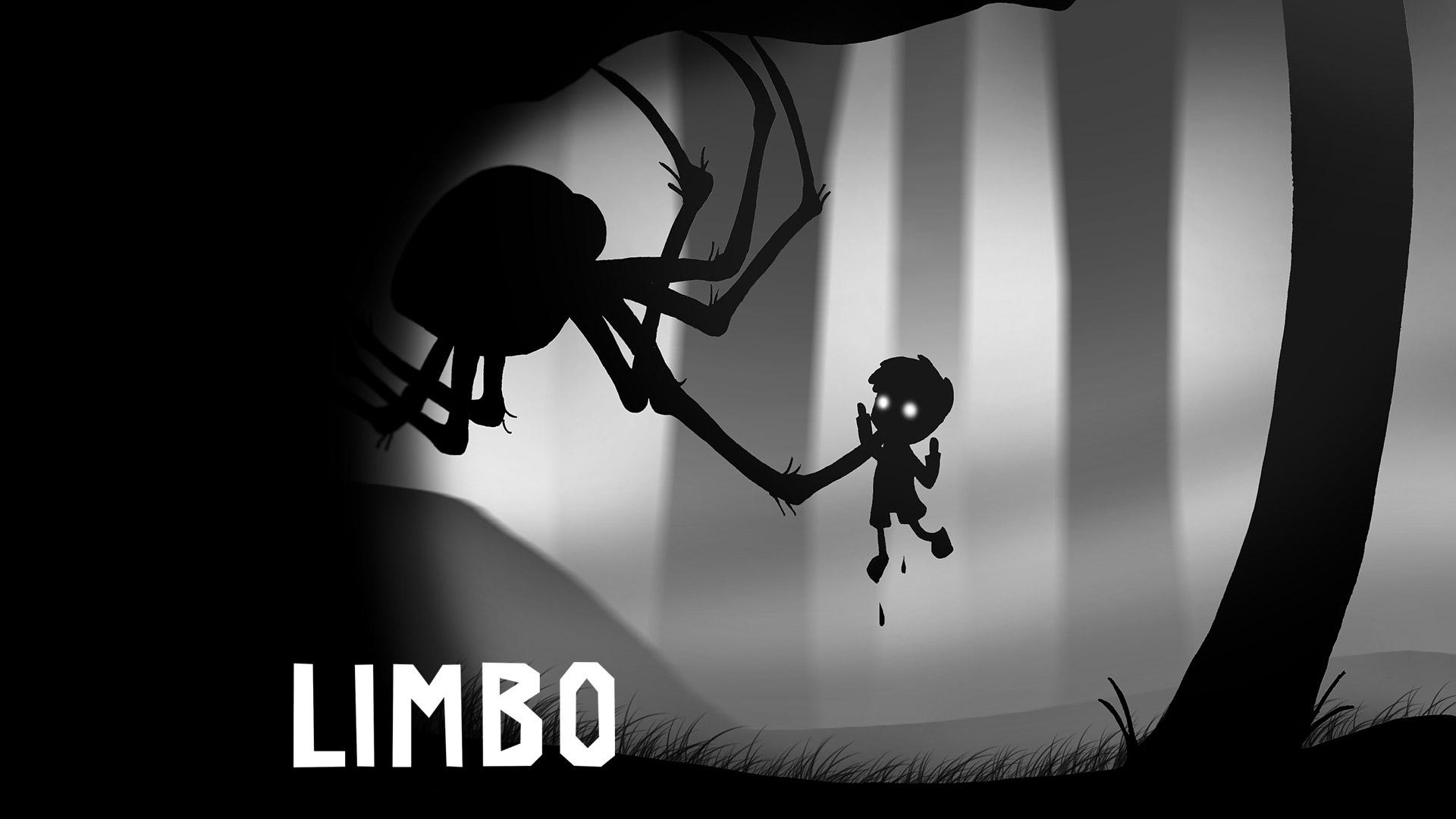 Limbo araignée