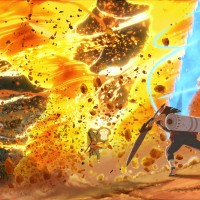 Naruto Shippuden : Ultimate Ninja Storm 4 Screen 01