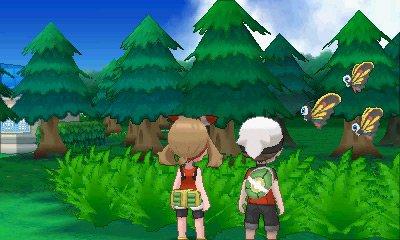 Pokémon Rubis Oméga - Début de l'aventure