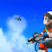 Pokémon Rubis Oméga - Cinématique d'introduction