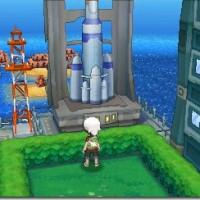 Pokémon Rubis Oméga - Exploration