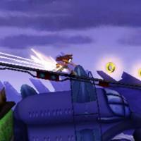 Stick de Sonic Boom : Le Cristal Brisé