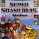 Super Smash Bros Melee jaquette