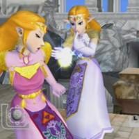 Super Smash Bros Melee mode photo