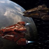 Elite : Dangerous - Viper