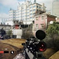 Heavy Fire : Shattered Spear / Phase Sniper