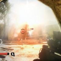 Test Heavy Fire Shattered Spear