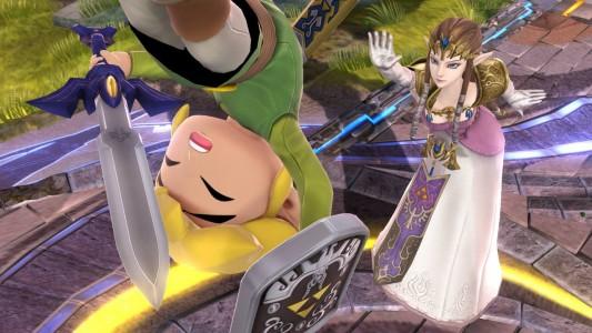 Super Smash Bros LightninGamer