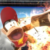 Super Smash / Didi Kong s'envole