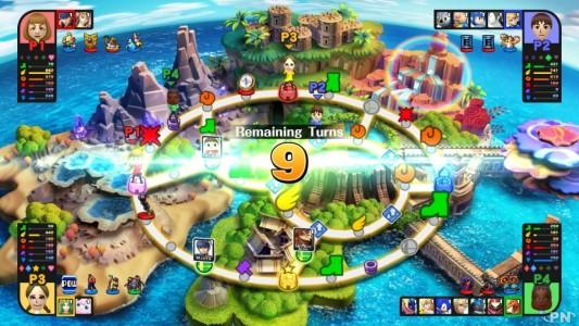 Super Smash Bros / Odyssey Smash