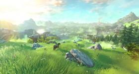 The Legend of Zelda Wii U ne sortira probablement pas en 2015