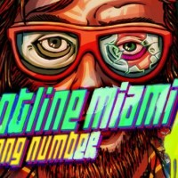 Hotline Miami 2 logo
