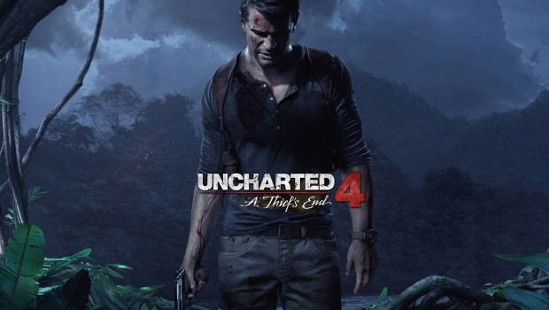 Uncharted 4: A Thief's End une date de sortie ?