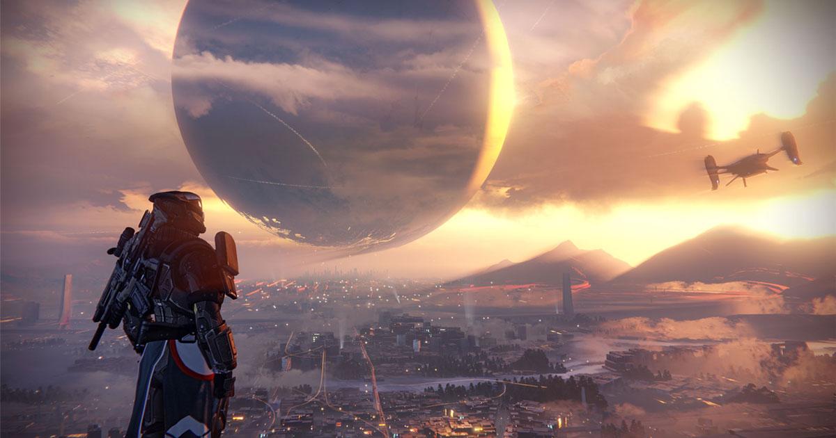 Destiny Demo