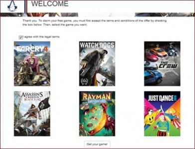 Ubisoft tient ses promesses