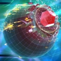 geometry wars 3 - Boss