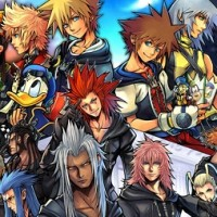 Kingdom Hearts HD 2.5 Remix / Kingdom Hearts Re:coded