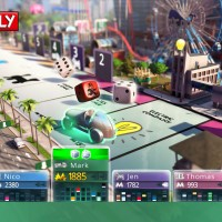Test Monopoly Family Fun Pack Xbox One