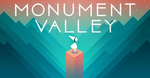 Monument Valley Ida