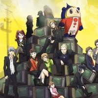 Persona 4 Arena Ultimax casting
