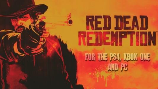 Red Dead Redemption remasterisé