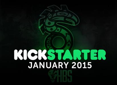 Shadowrun kickstarter