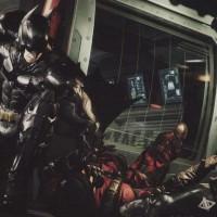 Batman Arkham Knight LightninGamer (06)