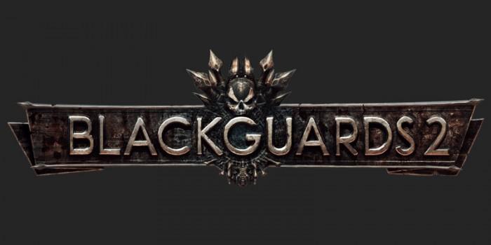 Blackguards 2 Logo