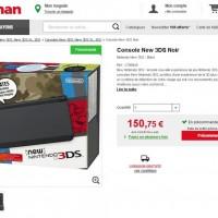 Console New 3DS Noir LightninGamer (04)