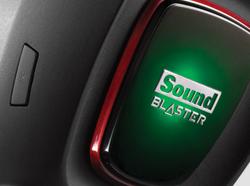 Creative Sound Blaster Tactic3D Rage