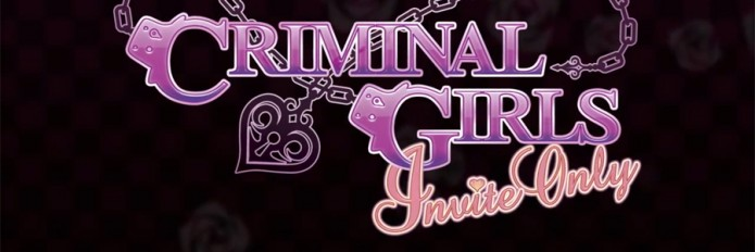 Criminal girls 00