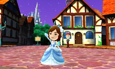 Disney Magical World 3
